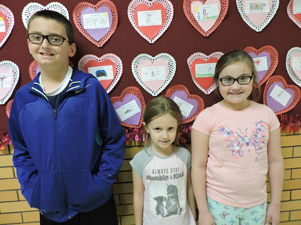 Our Hearts for the House top donors.  Hearts for the House is an annual fundraiser that supports Ronald McDonald Houses in the region,